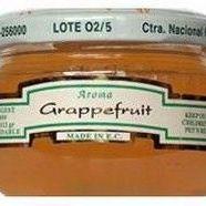 aroma grapefruit (112gram)